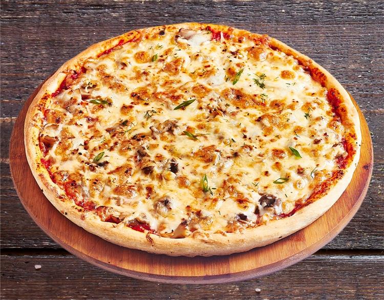 Пицца - рецепт приготовленя