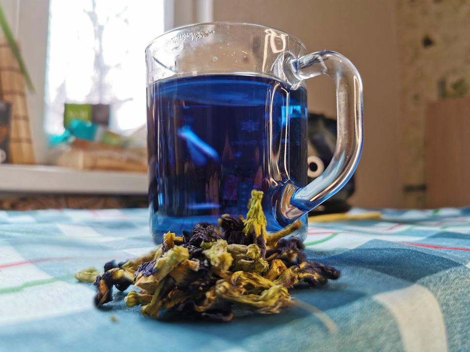 Чай Анчан